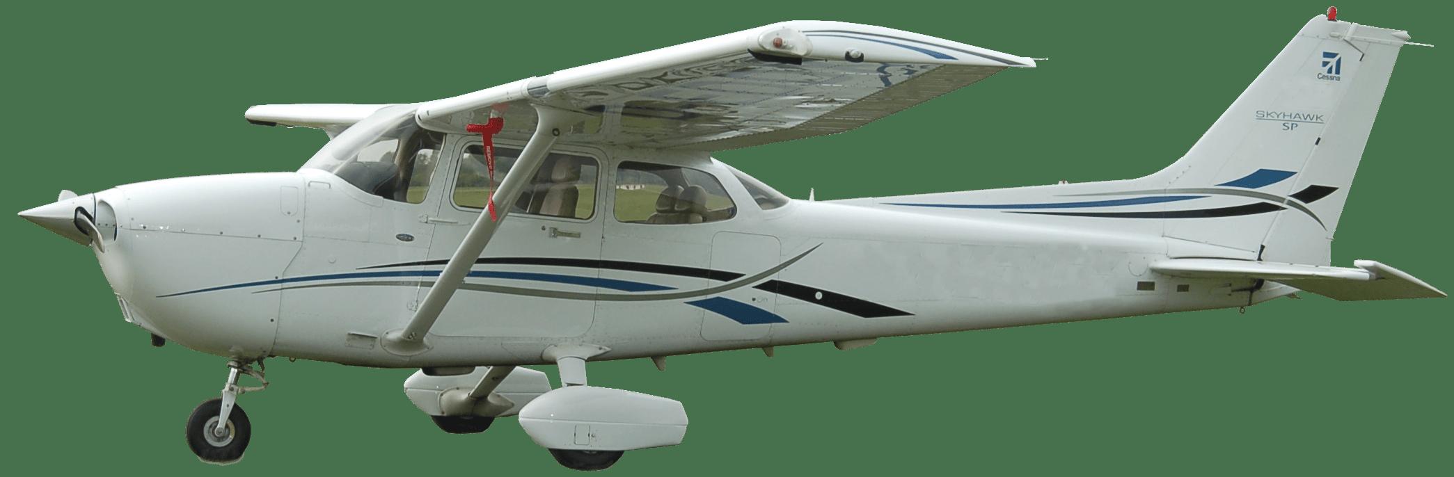 Cessna 172  Mag Aerospace