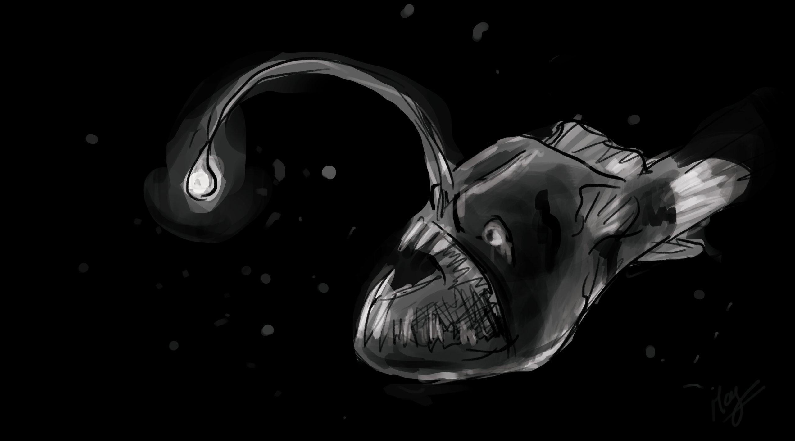Lanternfish study