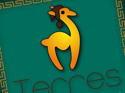 Terres Péruviennes : Site web et refonte de l'identité visuelle