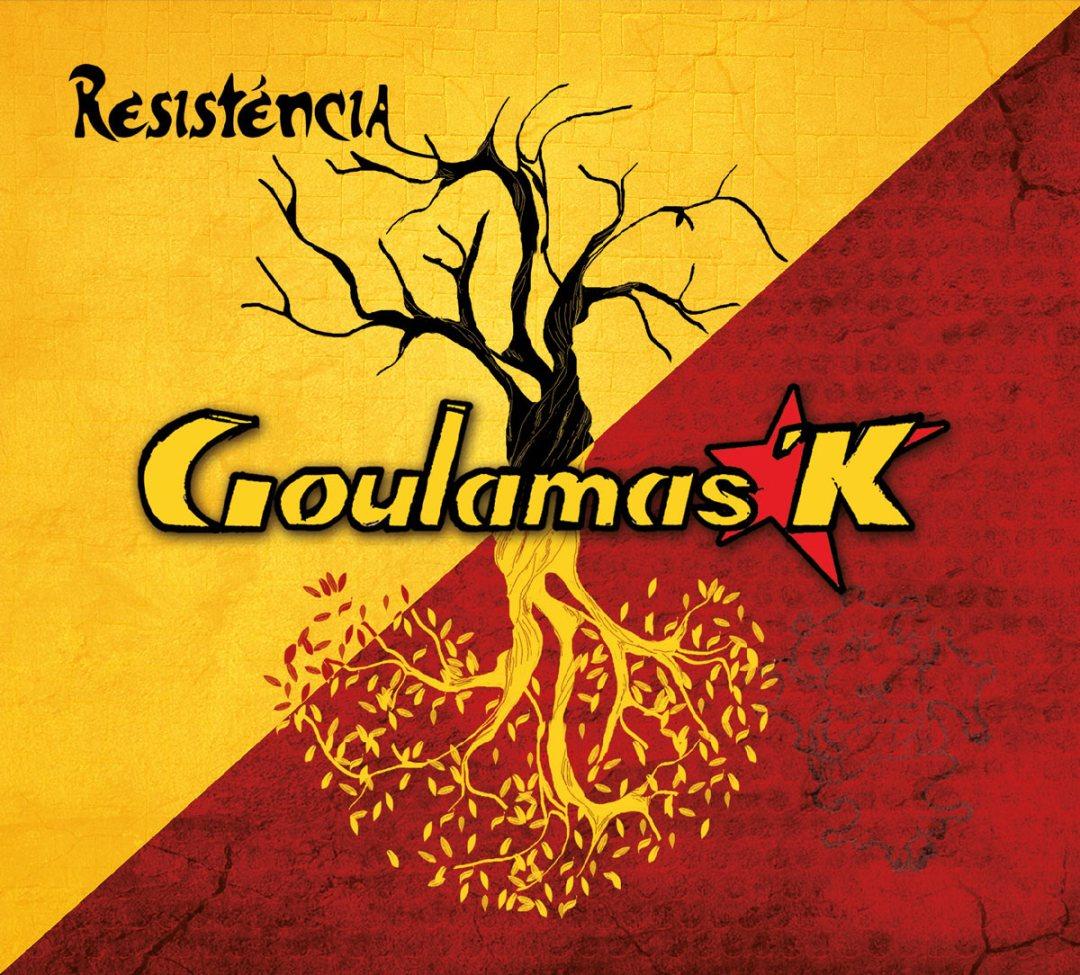 pochette album resistencia