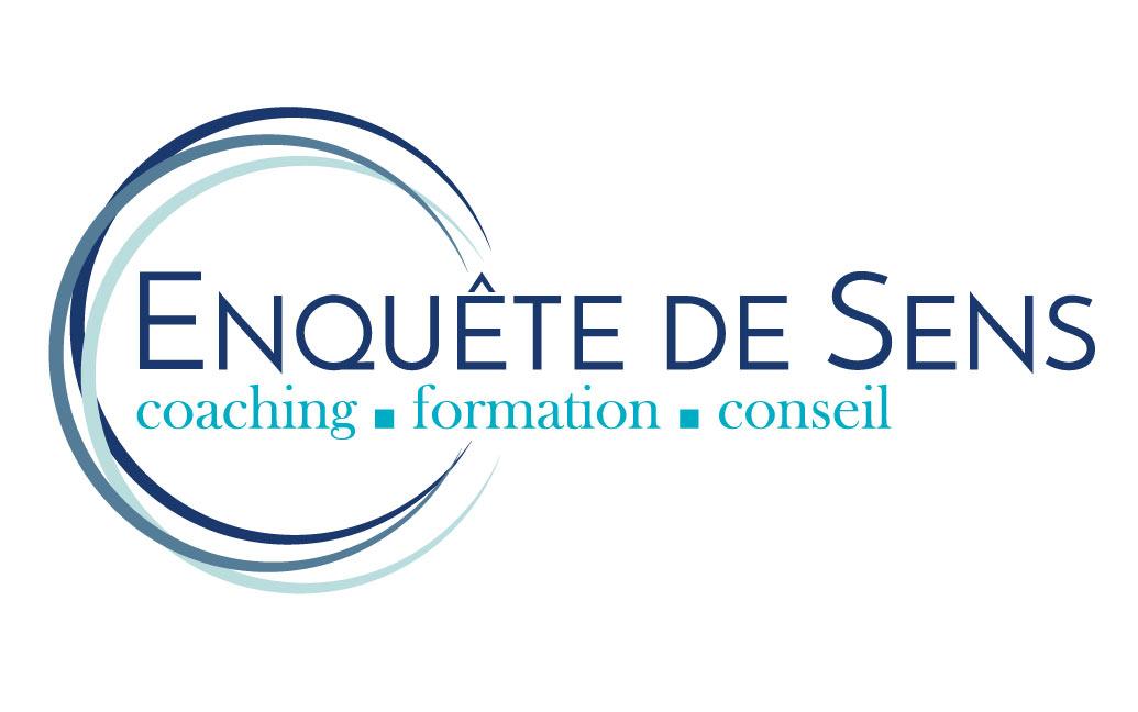 logo enquête de sens