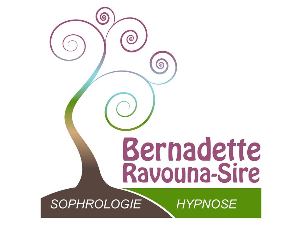 Logo Ravouna sophrologie