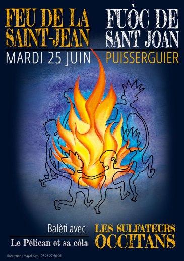 Affiche Saint-Jean 2019