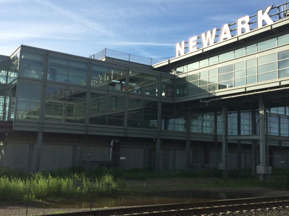Aeroporto Newark : Nova york como ir de newark a manhattan magali viajante