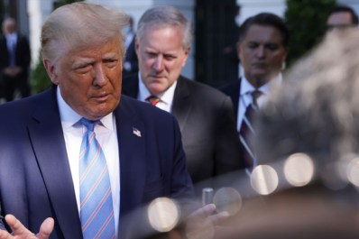 Trump To Return Drug Manufacturing To United States - maganews2020