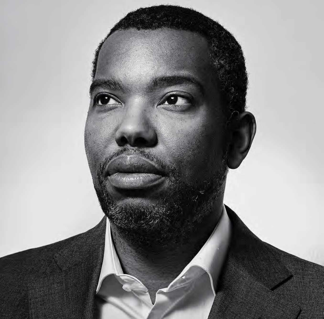 TaNehisi Coates Allows His Writing to Stand For Itself