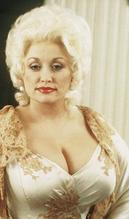 Does Dolly Parton Have Fake Boobs : dolly, parton, boobs, Dolly's, Boobs, Killing