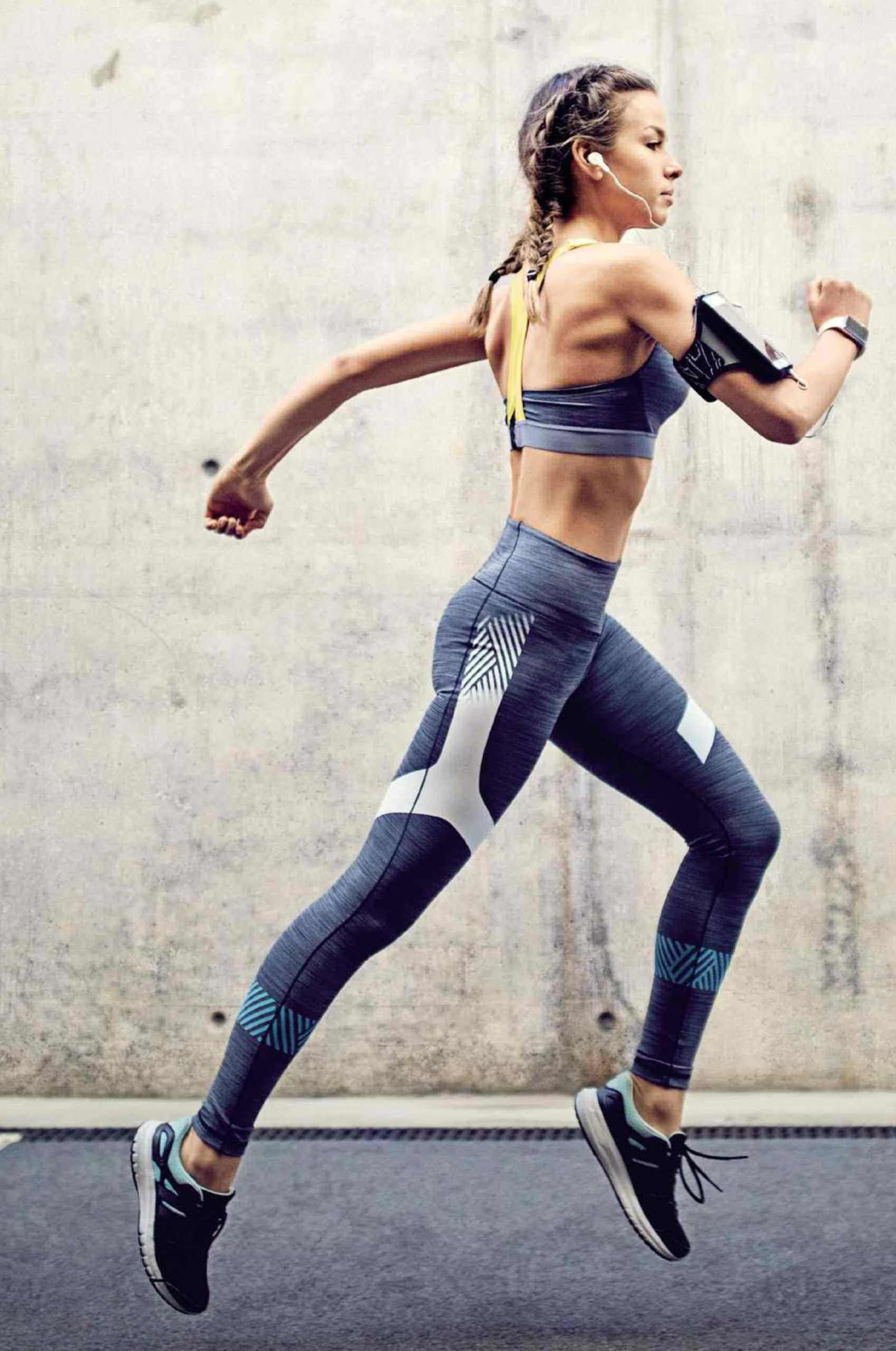 10 Ways To Revolutionise Your Run