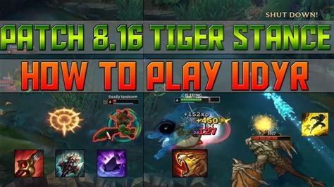 Twitch jungle s8 - twitch build guides - op