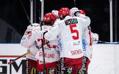 Almtuna värvar från Hockeyettan