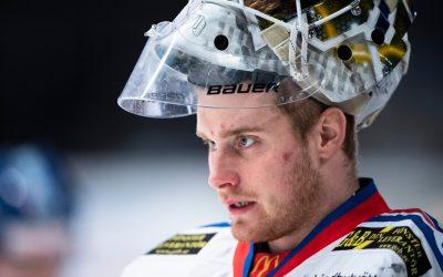 Åhman klar för Tingsryd