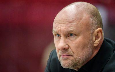 Peter Andersson ny tränare i Brynäs