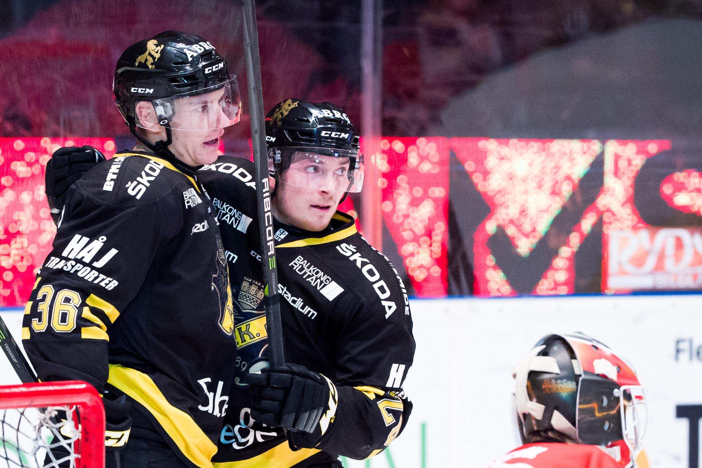 Återvändare till AIK – MODO värvar från länsrivalen