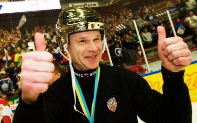 Jag & Mitt hockeyliv – Harald Lückner