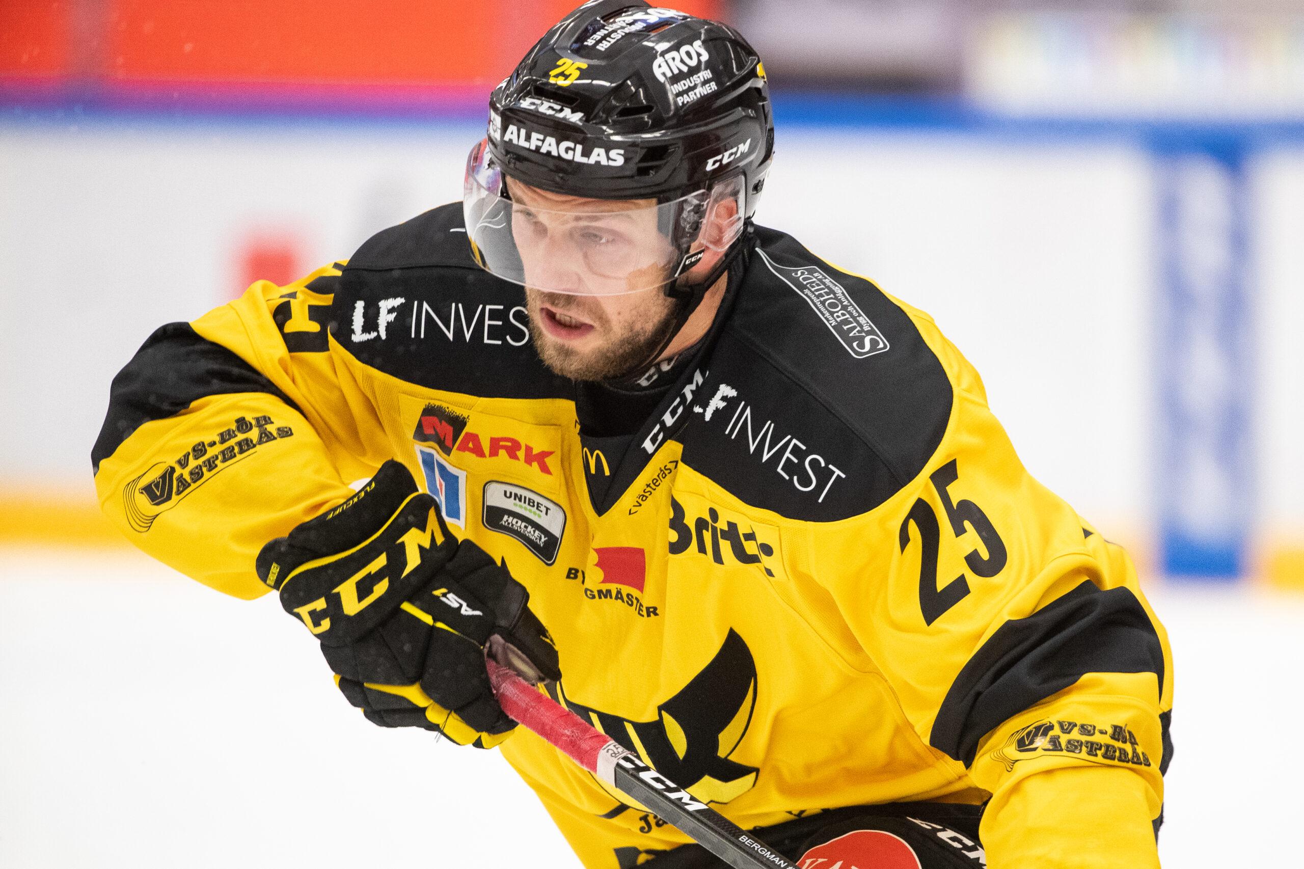 Västerås premiärvinnare när Örebro besegrades