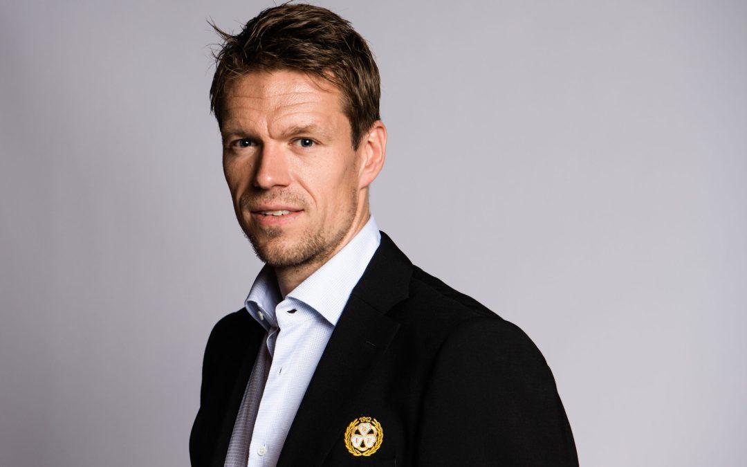 Jag & mitt hockeyliv – Nicklas Danielsson