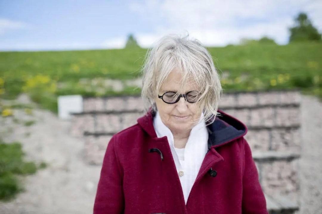 Marianne Heske