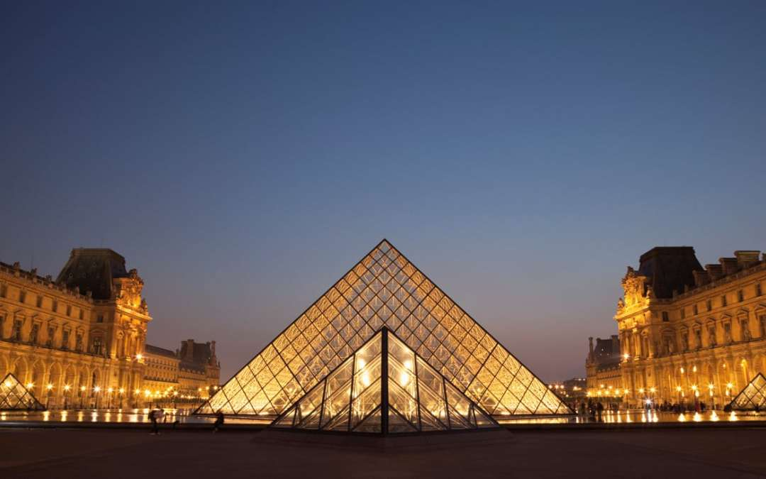 Museumsguide: Louvre i Paris