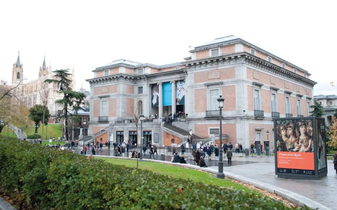 Museumsguide: Prado i Madrid