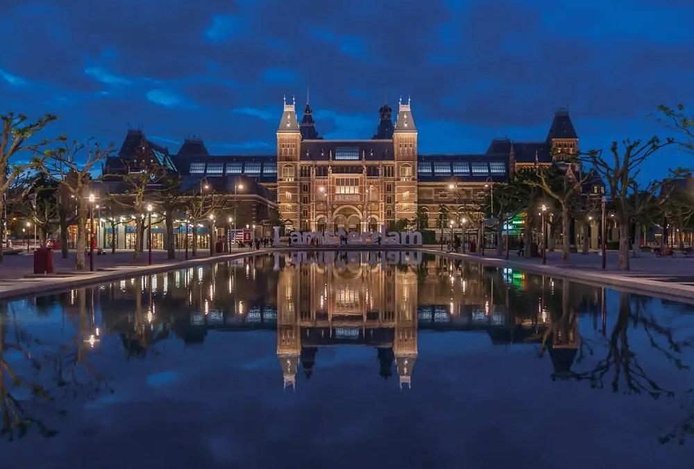 Kunstguide: Amsterdam