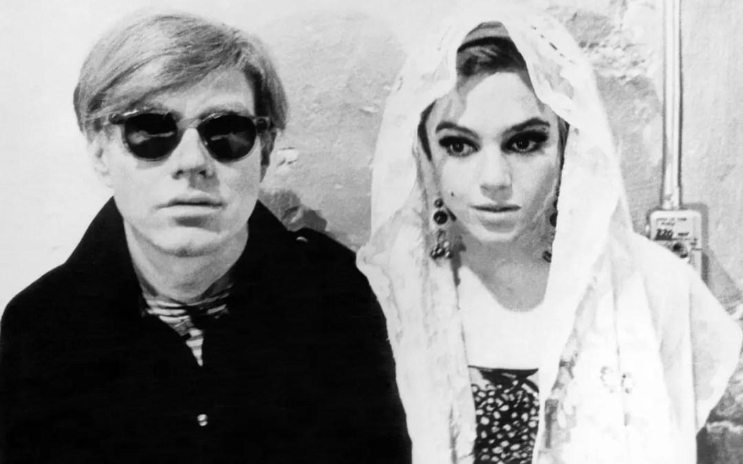 Musen : Andy Warhols superstjerne