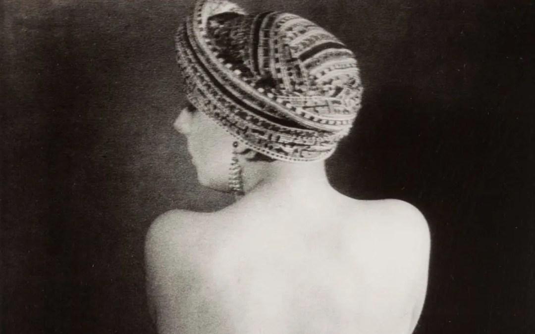 Musen: Dronningen av Montparnasse