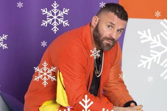 Jul på bloggen!