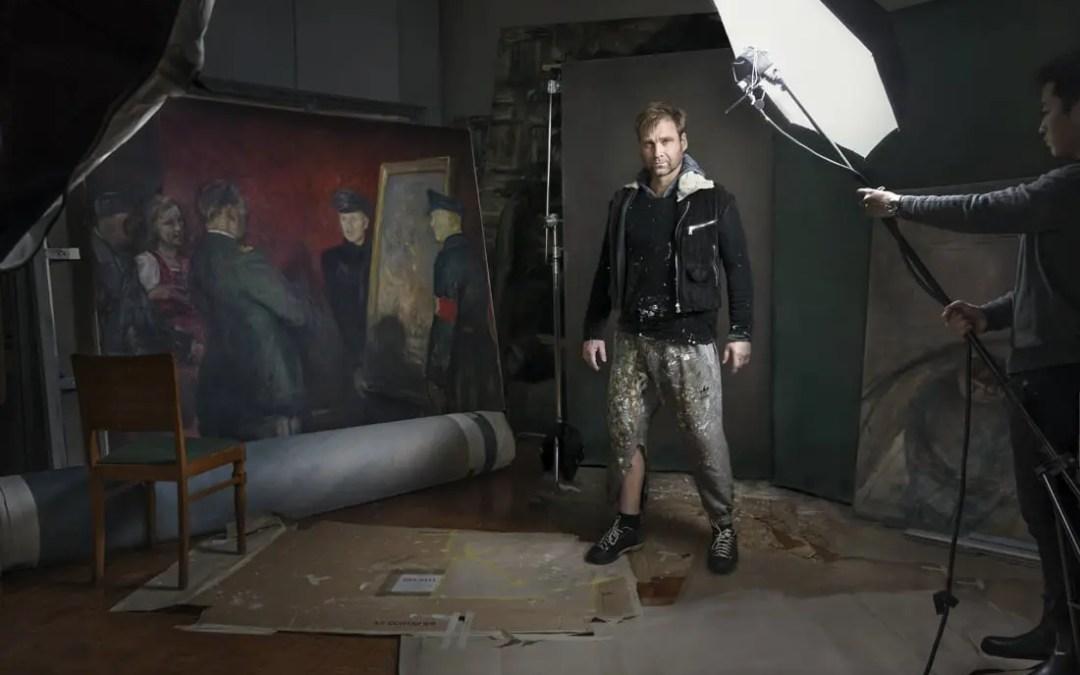 Guernica og ondskapens banalitet