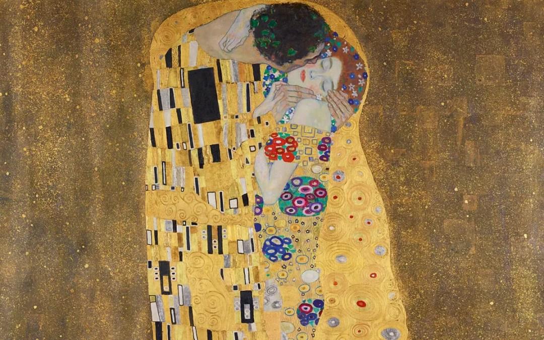 Gustav Klimt – Dekorasjon og revolusjon