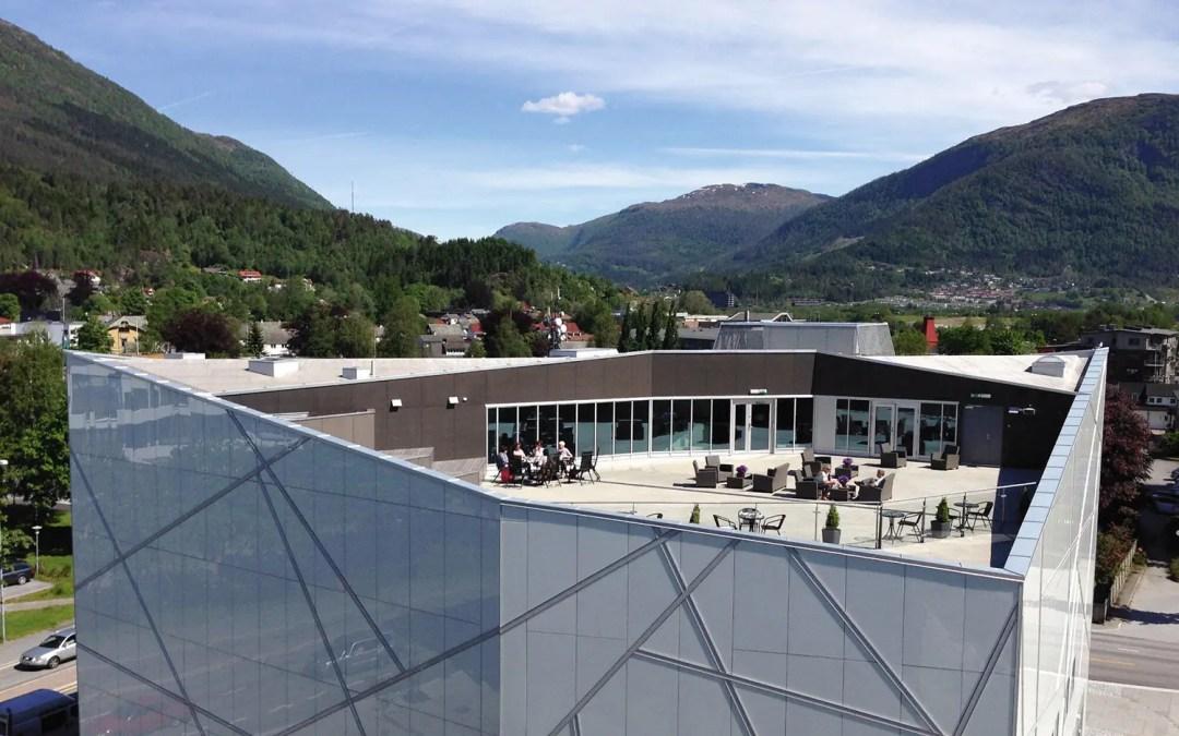 Museumsguide: Sogn og Fjordane Kunstmuseum