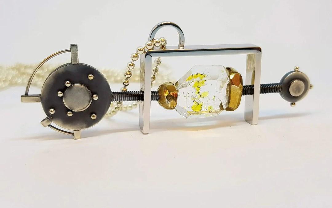 Mekaniske objekter som emosjonell ventil