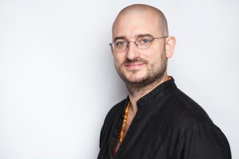 Jonas Slaats: 'We moeten nederiger worden'