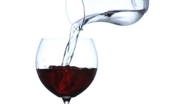 Water wordt wijn: waarom het christendom wijn op de kaart zet