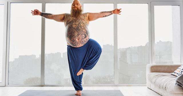 Yoga: op zoek naar innerlijke rust?