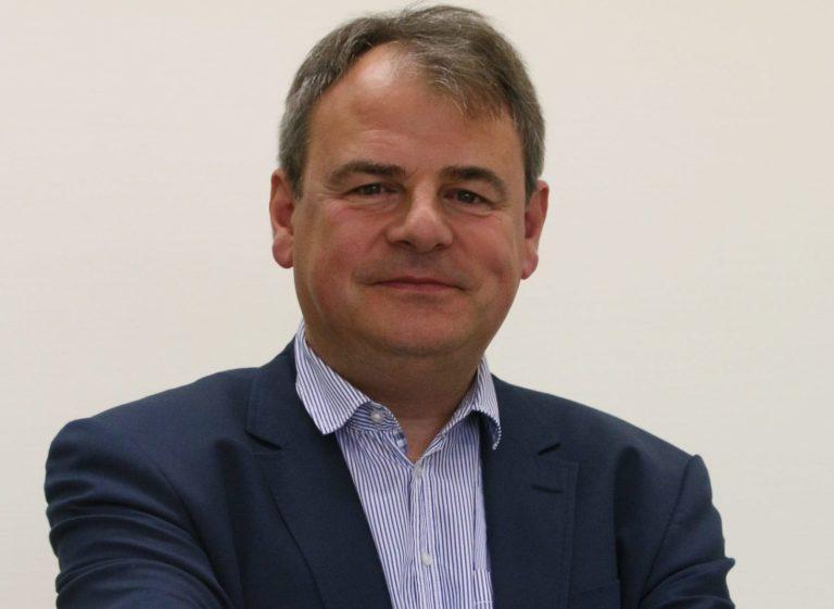 Directeur Eric Nysmans van Welzijnszorg Kempen: 'We organiseren onze eigen eenzaamheid'