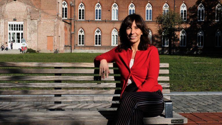 Lisbeth Imbo: 'Religie wordt te veel gepolariseerd'