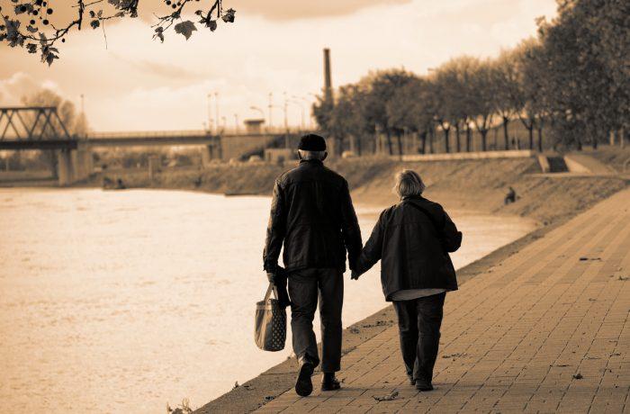 Intimiteit en seksualiteit bij ouderen: nog altijd taboe?