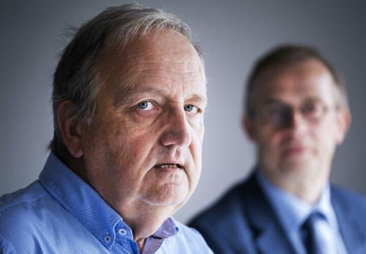Communicatie-expert Jan Callebaut: 'Zware crisisomstandigheden roepen om verbindend leiderschap en precies dàt missen we nu'
