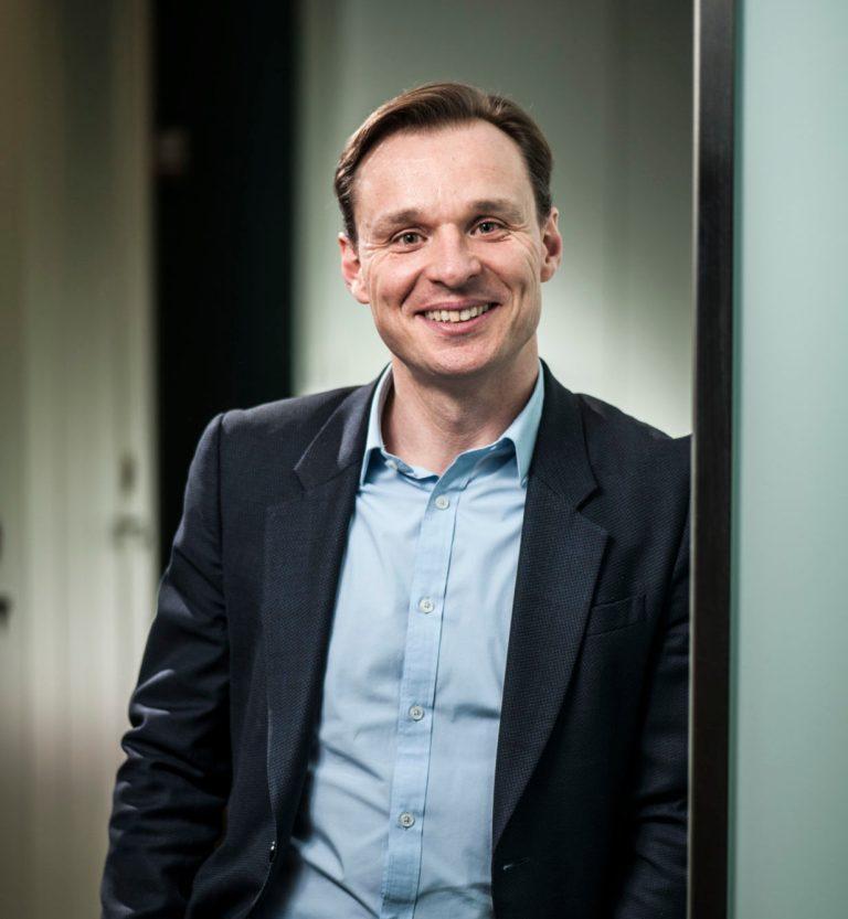 Bruno Vanobbergen: 'Ik zou graag zien dat we jeugdhulp beschouwen als een basisvoorziening'