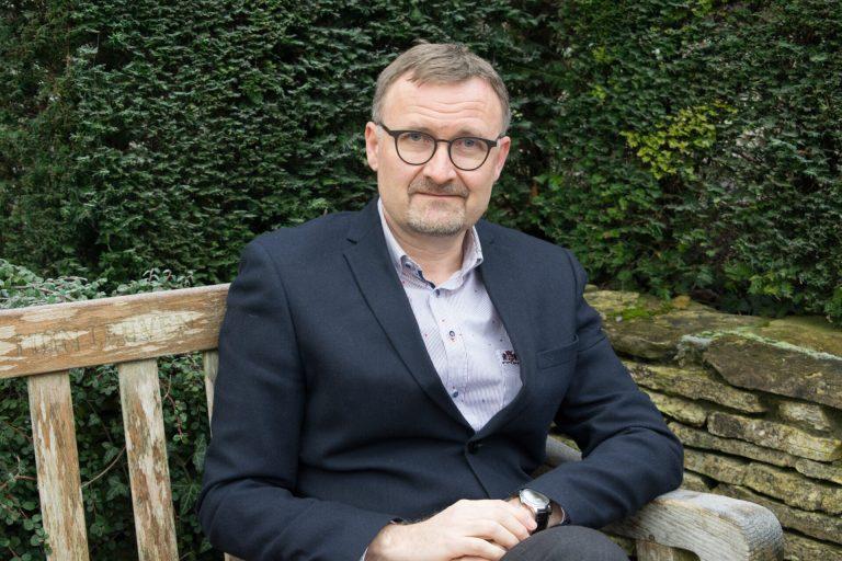 Bio-ethicus Chris Gastmans: 'Ethiek moet het kloppende hart van gezondheidszorg zijn'