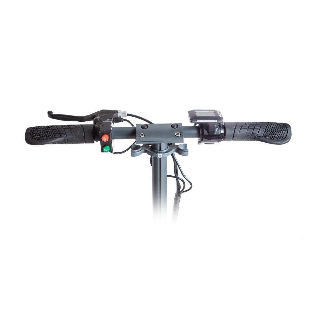 Электросамокат Iconbit Kick Scooter Е80 фото2