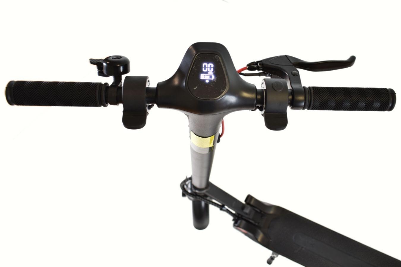 Электросамокат для подростков El-Sport M5 фото6