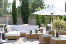 garden - magazin muebles furniture
