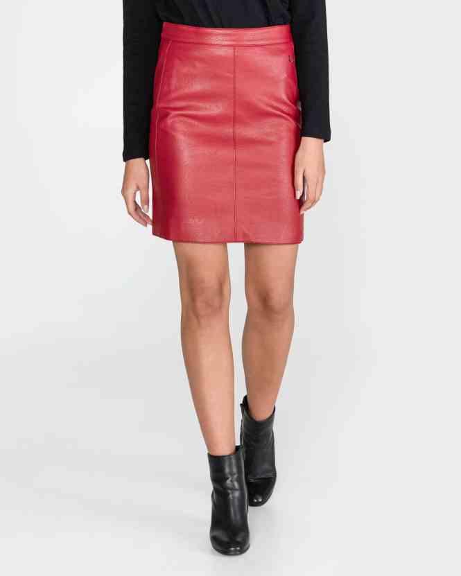 sukně a vrstvení oblečení