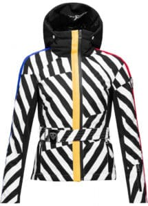móda pro lyžaře