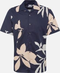 Jaro trendy košile pro muže