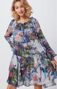 Jarní šaty do vašeho stylového šatníku
