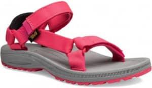 Boty sandále