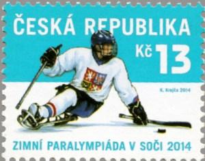 Paralympiáda 2014 - Soči