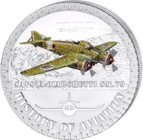 Savoia Marchetti SM. 79